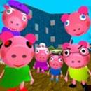 小猪佩奇邻居游戏下载