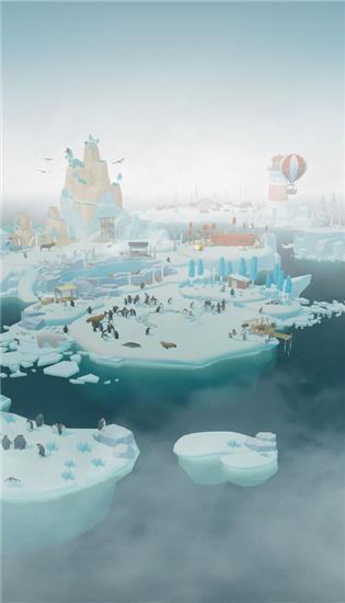 企鹅岛游戏下载安卓截图