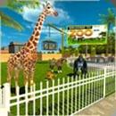 疯狂动物园建设中文版