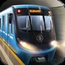 地铁模拟器3d最新版