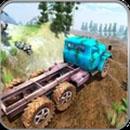 越野泥浆车驾驶模拟安卓版下载