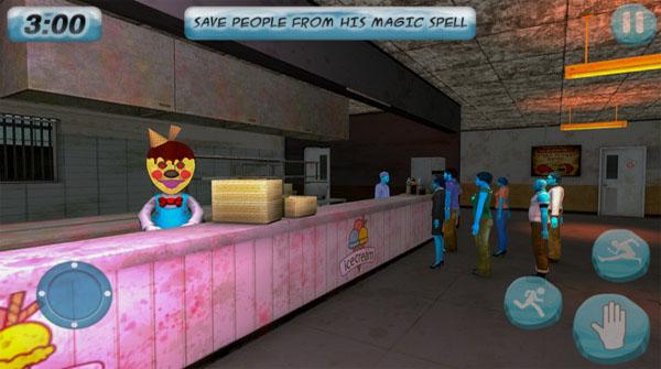 恐怖冰激凌咖啡馆游戏下载截图