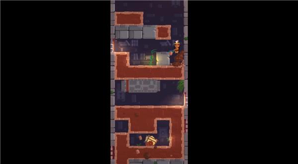 站上塔楼躲避龙火攻略