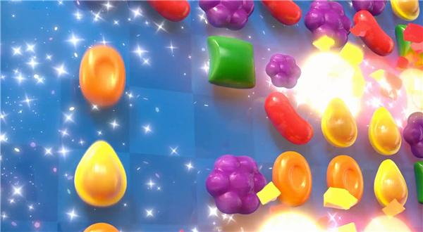 糖果缤纷乐快速得到角色攻略