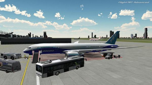 空中航行2021游戏下载截图