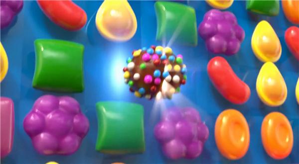 糖果缤纷乐充值攻略