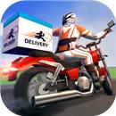 快递摩托车游戏下载