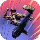 超级英雄游戏下载