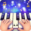 儿童钢琴陪练软件免费