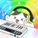 节奏猫咪游戏下载