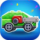 疯狂玩具车游戏下载
