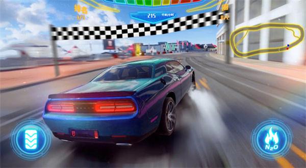 地平线赛车游戏下载截图