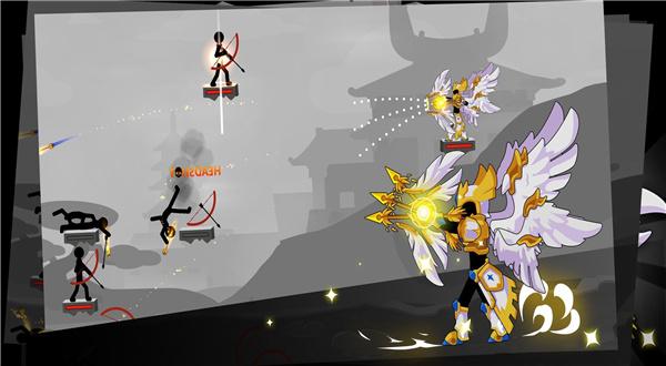 部落之战游戏手机版截图