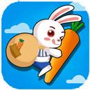 炸飞小兔兔游戏下载安装