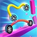趣味手画赛车游戏下载安装