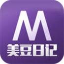 美豆日记app