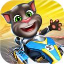 汤姆猫飞车下载免费版正版