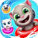 汤姆猫水上乐园游戏下载安装
