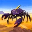 昆虫超进化游戏
