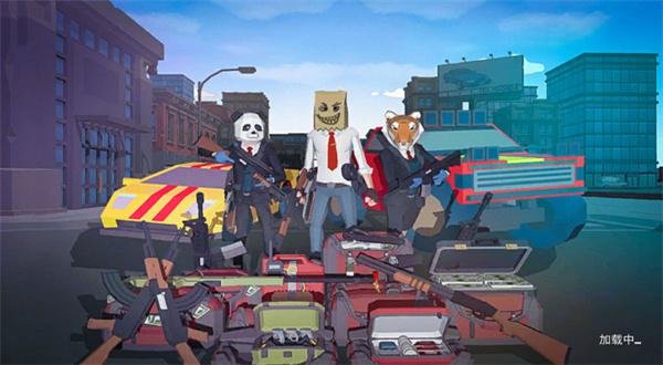 方块战争游戏下载截图