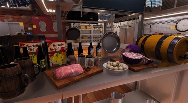 餐厅模拟经营游戏下载截图