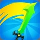 我的飞刀世界游戏下载