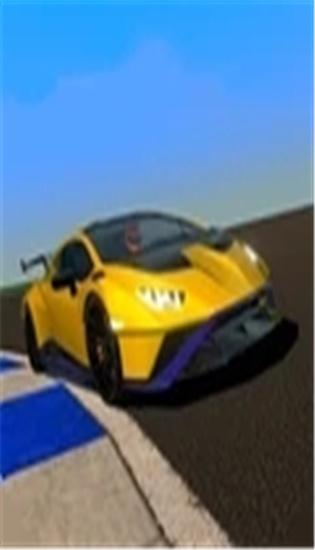 真实赛车3官方正版安卓下载