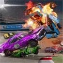 粉碎汽车3游戏下载