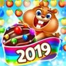欢乐水果消消乐手机游戏下载