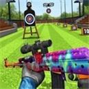 沉浸式射击比赛游戏下载