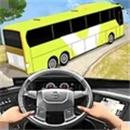 模拟大巴停车下载