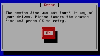 VirtualBox虚拟机安装CentOS找不到硬盘的解决方法