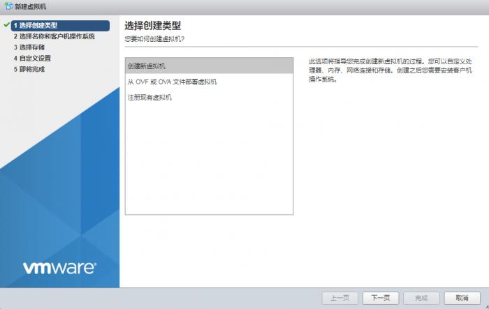 ESXi安装万由OS(U-NAS 3.0.9)